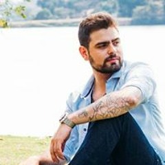 Luciano Ávila