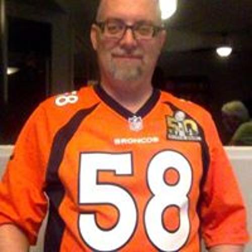 Clark Miller's avatar