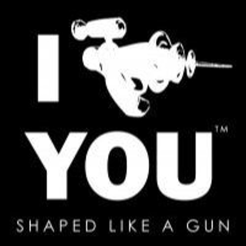 Shaped Like A Gun's avatar