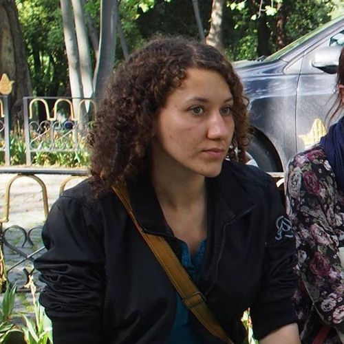 Martina Nedialkova's avatar