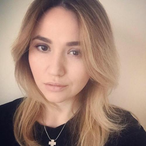 Anny Tyuleneva's avatar