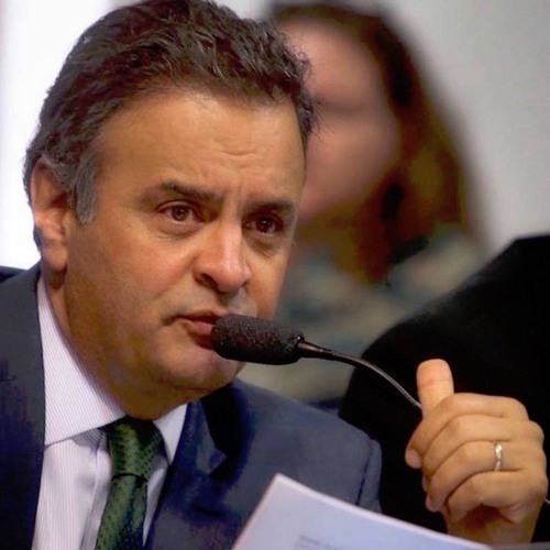 Aécio Neves Oficial's avatar