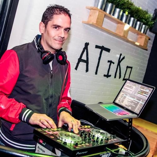 RAFA (DJ PARADISE)'s avatar