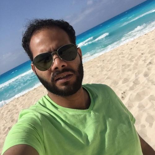 Abdulrahman Hamid's avatar