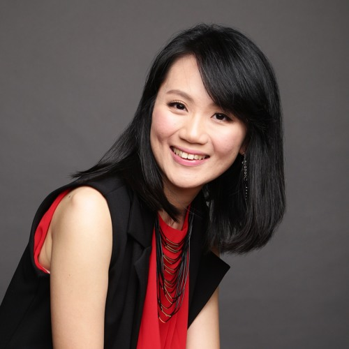 Pearl Yim's avatar