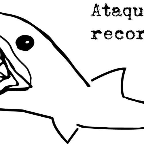 Ataque Records's avatar