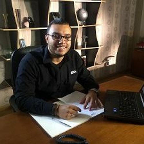 Luiz Fernando Gonçalves's avatar