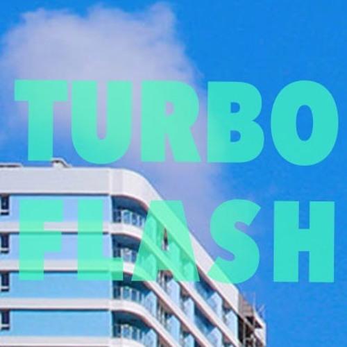 TURBOFLASH's avatar