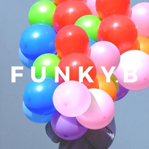 Funky.B's avatar