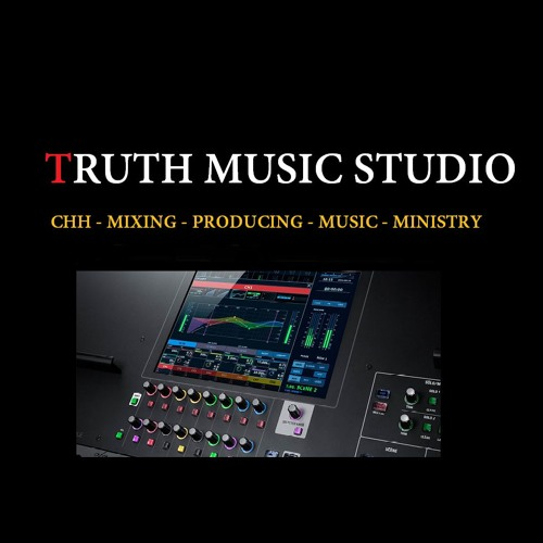 TRUTH MUSIC STUDIO's avatar