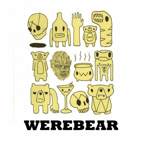 Werebear559's avatar