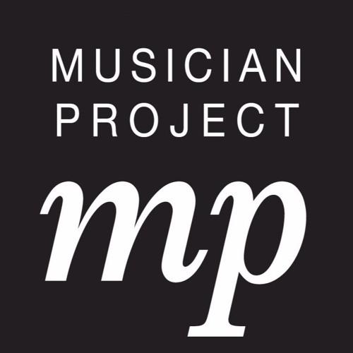 Musician Project's avatar