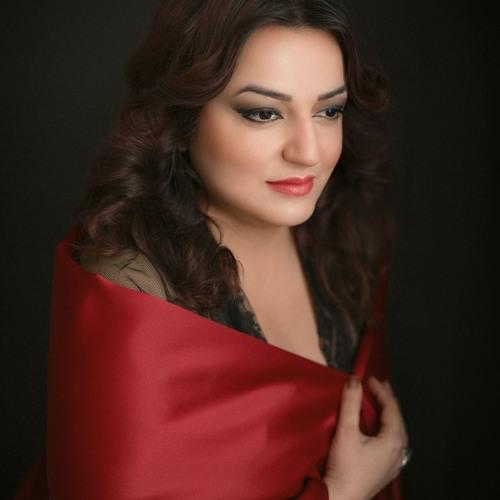 Shirin Majd's avatar