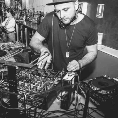 DJ Bobby Digital Sydney's avatar