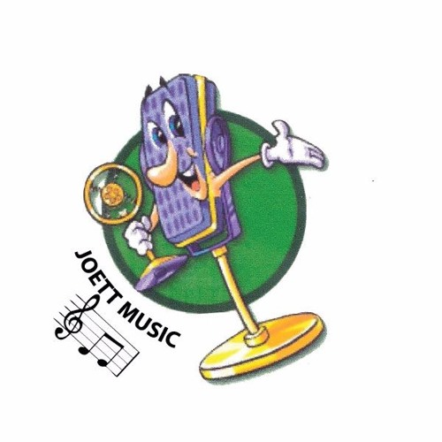 Joett Music Publishing's avatar