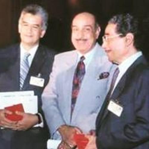 DrHussein Saber's avatar
