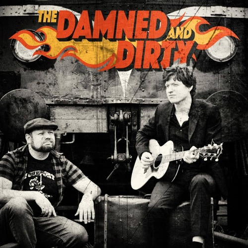The Damned and Dirty's avatar