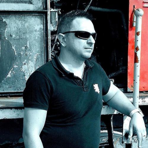 Harvey Pollard's avatar