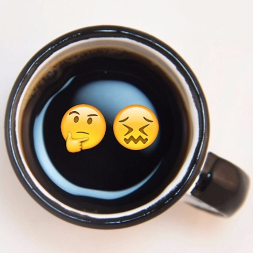 Double Depresso Podcast's avatar
