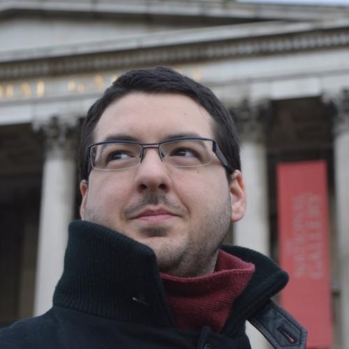 Alessandro Urbano's avatar