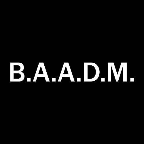 B.A.A.D.M.'s avatar