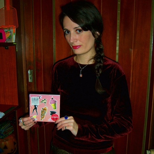 Natali Belen de Aranzazu's avatar