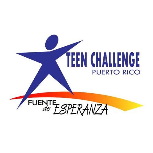 Teen Challenge Puerto Rico's avatar