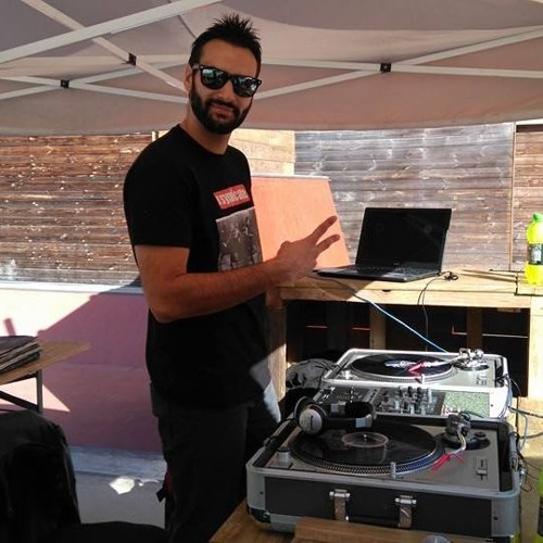 DJ NEF ONE's avatar