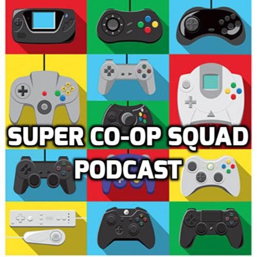 Super Co-op Squad's avatar