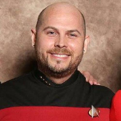 Rick Scolaro's avatar