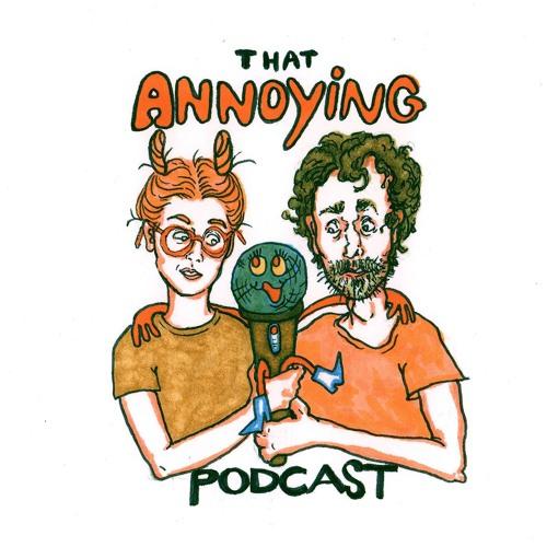 That Annoying Podcast's avatar