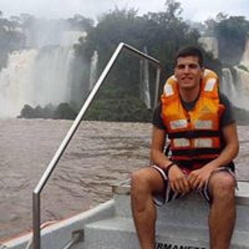 Facundo Flores's avatar