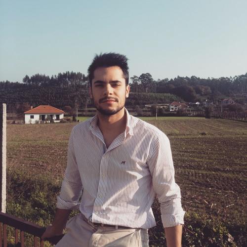 Hugo Miguel P's avatar