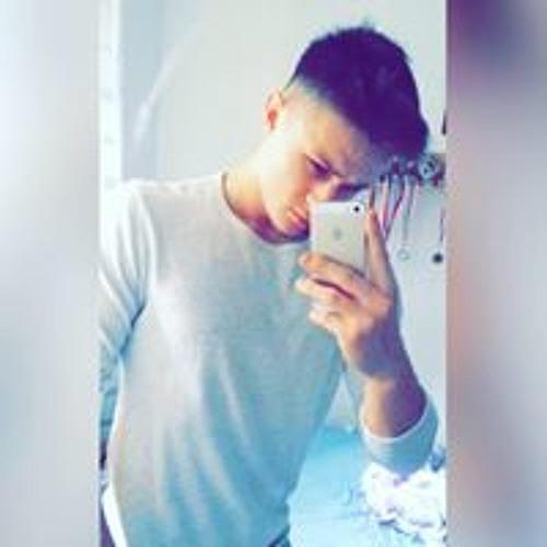 Lukáš Vymazal's avatar