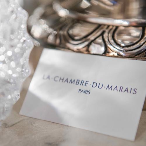 LA CHAMBRE DU MARAIS's avatar