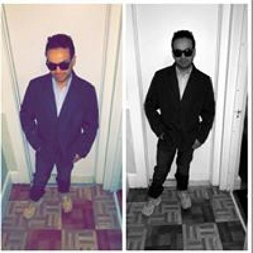 Cruz Calderon's avatar