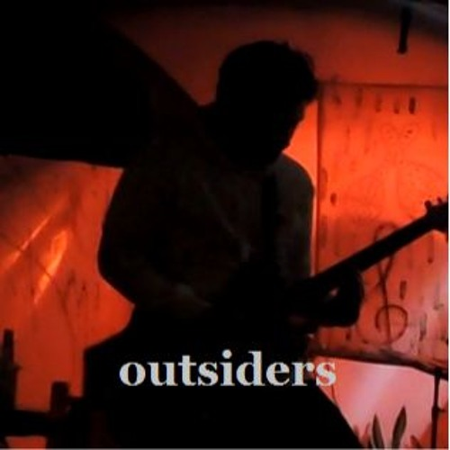 outsiders's avatar