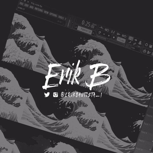 Erik B.'s avatar