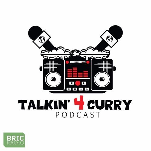 Talkin' 4 Curry's avatar