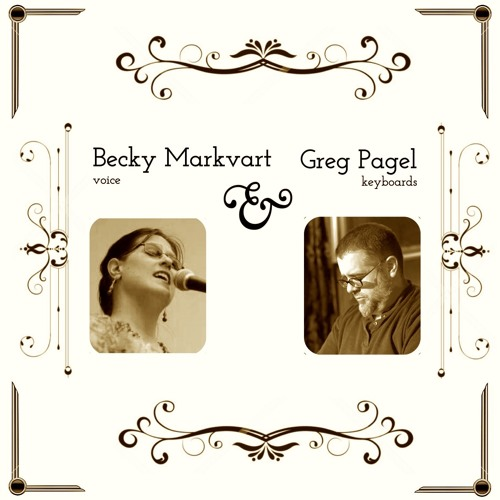 Becky and Greg: Live!