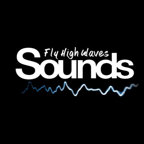 ⬛️  Fly High Wave Sounds ™'s avatar