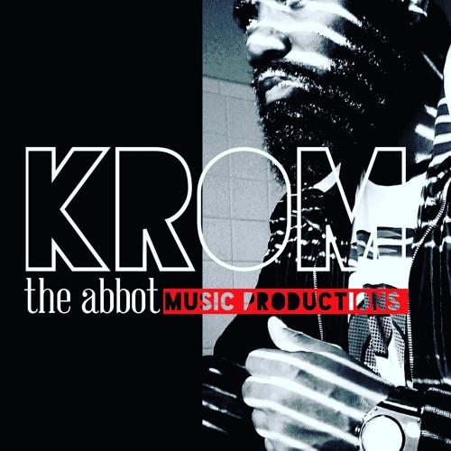 KROM THE ABBOT ADN MUSIC's avatar