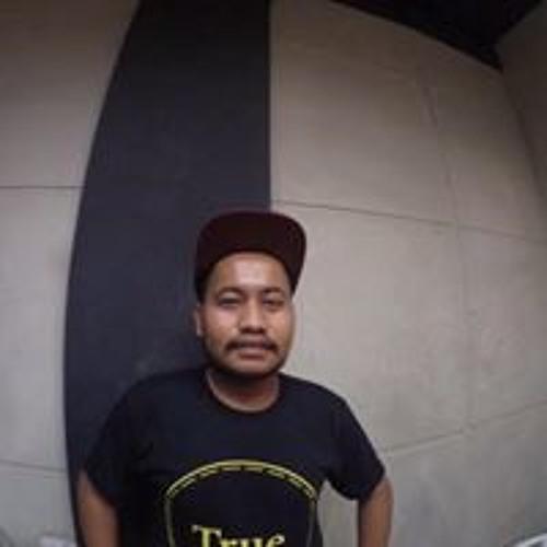 Muhammad Oki Zaputra's avatar