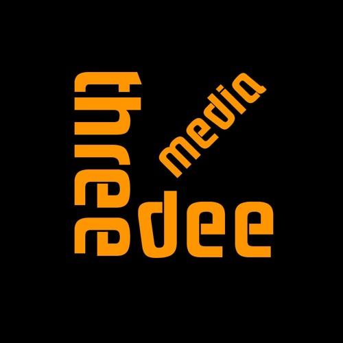 threedee media's avatar