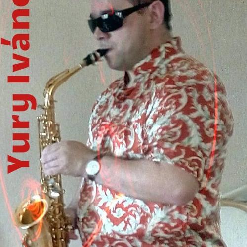 Yury Ivánov, saxophone's avatar