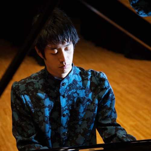 Shimano Masaaki's avatar