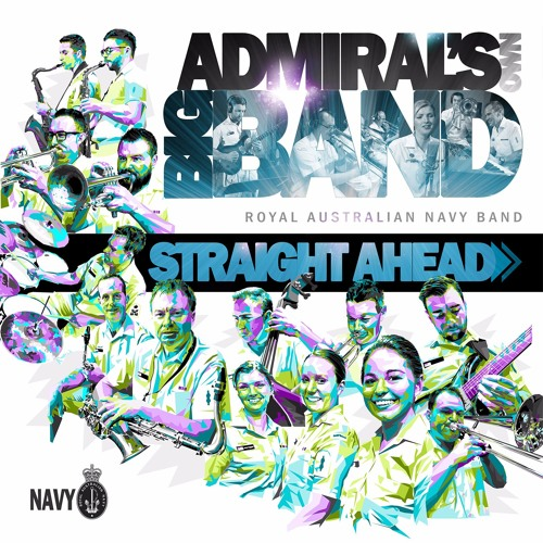 Admiral's Own Big Band's avatar