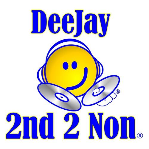 DJ 2ND 2 NON - Chutney Mix 2013