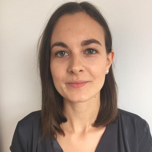 Mariella Thanner's avatar