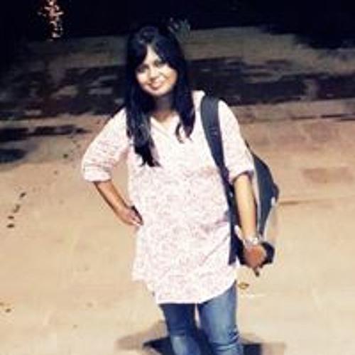 Pritha Das's avatar